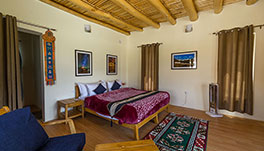 Nubra Ecolodge-Cottage-10