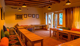 Nubra Ecolodge-dining-lounge-2