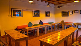 Nubra Ecolodge - dining-lounge-3