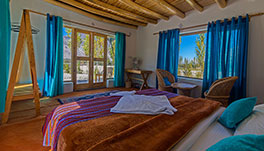 Nubra Ecolodge-Guest Room-1